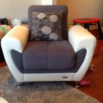 Armchair-Redwood-City-Upholstery-cleaning