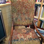 Chair-Clean-Redwood-City-Upholstery-cleaning