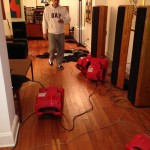 Water-Damage-Machine-Redwood-City-CA